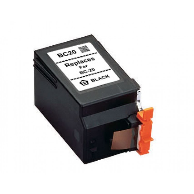 Compatible Ink Canon BC-20 Compatible