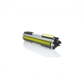Compatible toner HP CE312A Yellow
