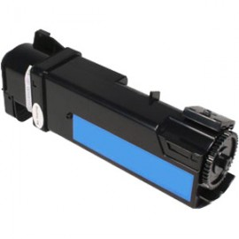 Compatible toner Xerox Phaser 6125 Cyan