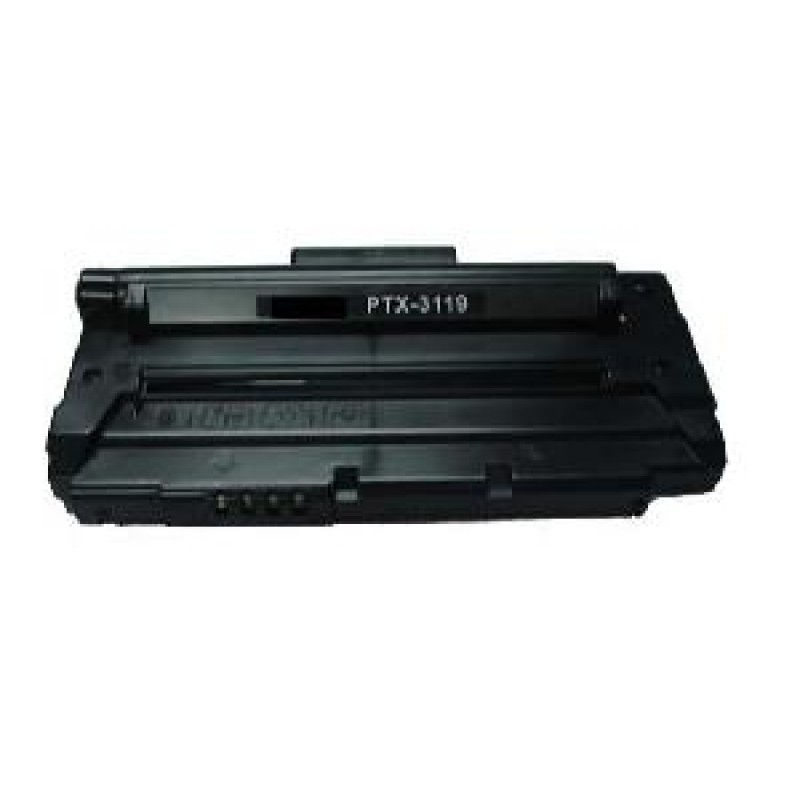 Compatible toner Xerox 3119 Black Compatible