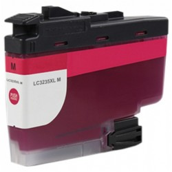Compatible Ink Brother  LC3235xl  Magenta
