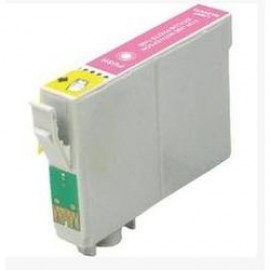 Compatible Ink EPSON T0796 Light Magenta