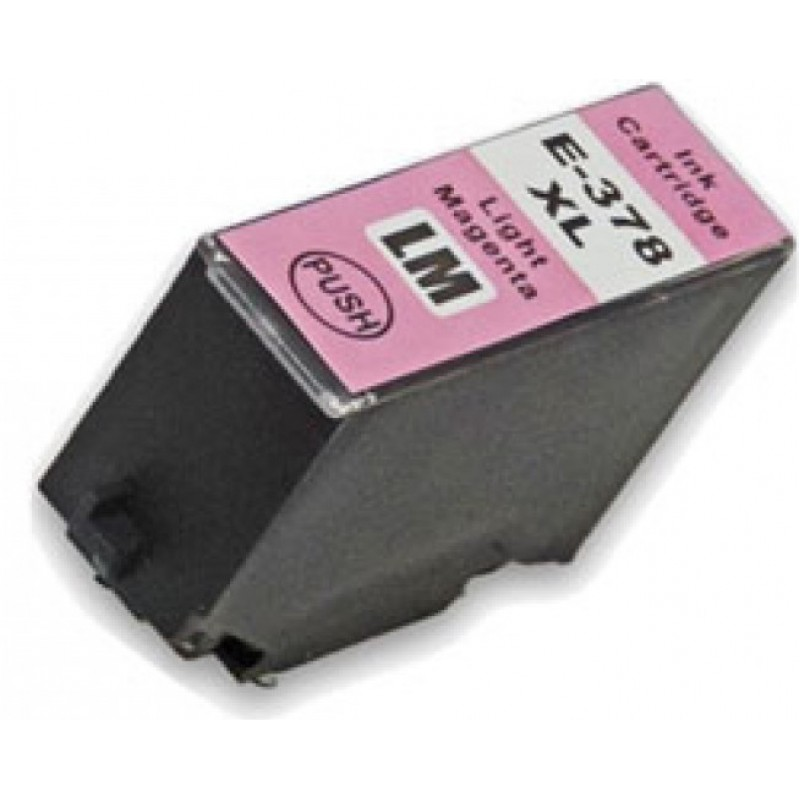 Compatible Ink EPSON 378XL  C13T37964010  - T3796 Photo MagentaCyan