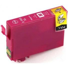 Compatible Ink EPSON T502XL, C13T02W34010, MAGENTA