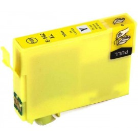 Compatible Ink EPSON T502XL, C13T02W44010, YELLOW