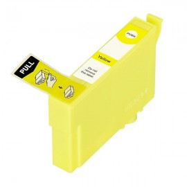 Compatible Ιnk  HP 903XL YELLOW  (T6M11AE)