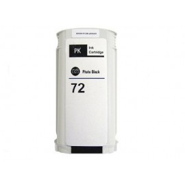 Compatible Ink HP 72 Photo Black C9370a