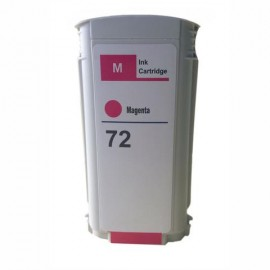 Compatible Ink HP 72 Magenta C9372a
