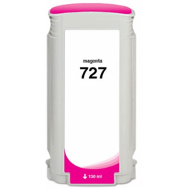 Compatible ink  HP 727 Magenta (B3P20A)