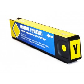 Compatible Ιnk HP 973xl yellow, F6T83AE