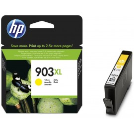 Original Ink HP 903XL Yellow (T6M11AE)