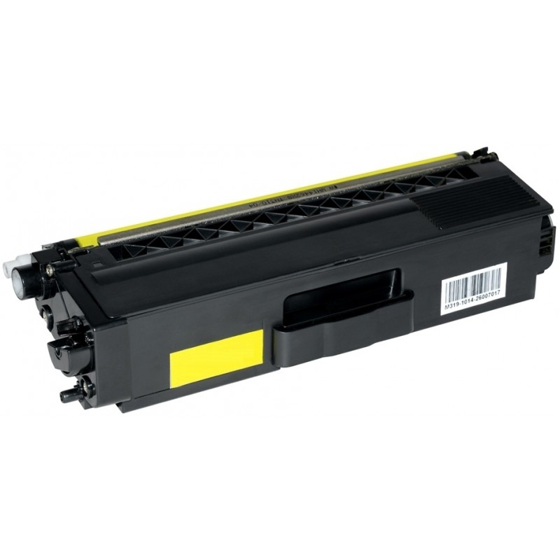 Compatible toner  Brother TN-423 Yellow
