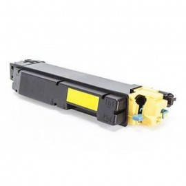 Compatible toner  Kyocera TK-5150 Yellow