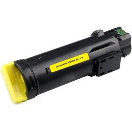 Compatible toner Xerox Phaser 6510/6515 Yellow, 106R03479, 2400 pages